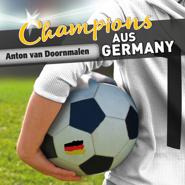 Champions aus Germany