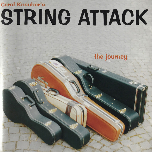 String Attack - The Journey
