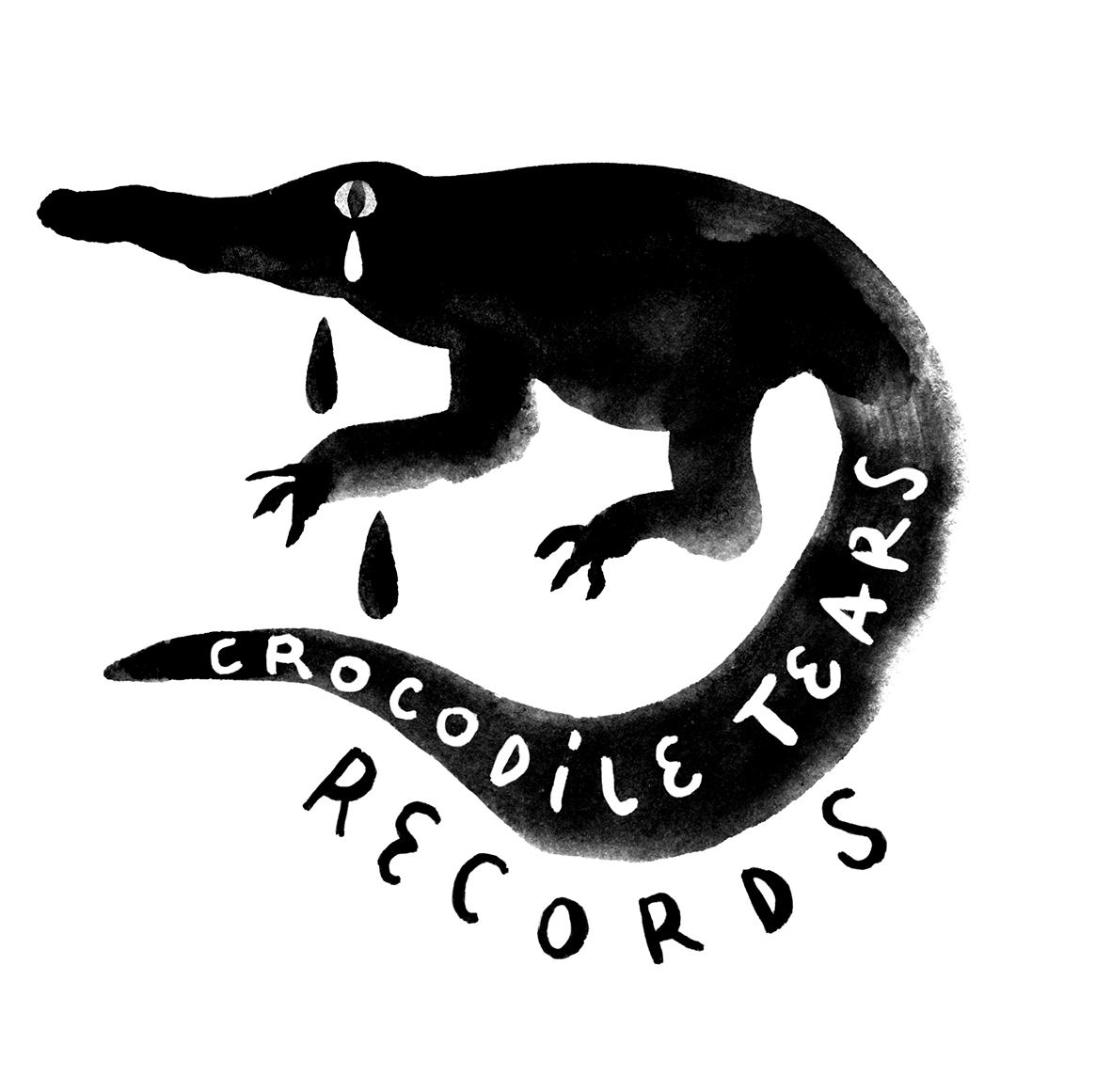 Crocodile Tears Records