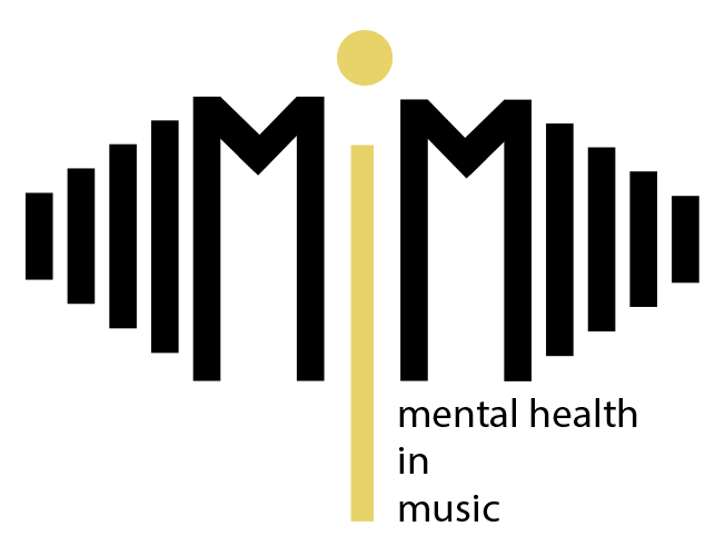 MiM - Mental Health in Music