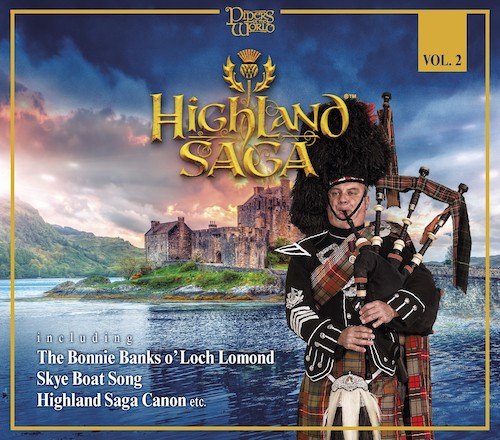 Highland Saga Vol.: 2
